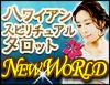 ジューン澁澤◆魂導くハワイアンスピリチュアルタロット~NEW WORLD